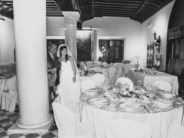 Il matrimonio di Alberto e Elisa a Massa, Massa Carrara 28