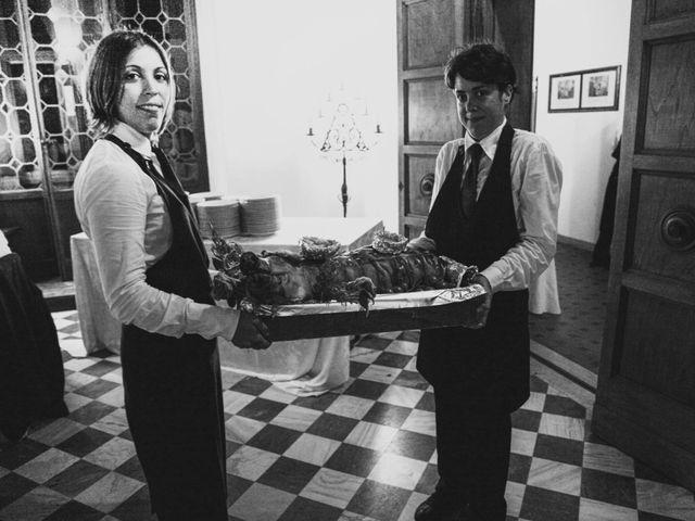 Il matrimonio di Alberto e Elisa a Massa, Massa Carrara 30