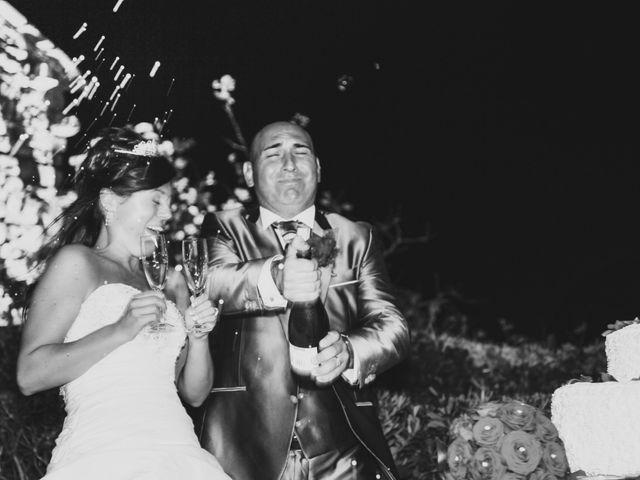 Il matrimonio di Alberto e Elisa a Massa, Massa Carrara 1