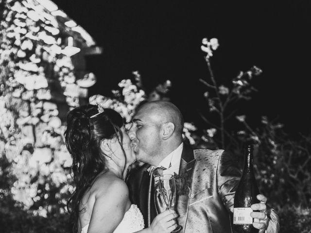 Il matrimonio di Alberto e Elisa a Massa, Massa Carrara 32