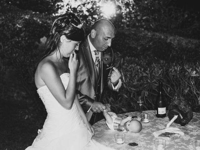 Il matrimonio di Alberto e Elisa a Massa, Massa Carrara 33