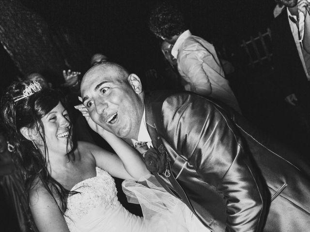 Il matrimonio di Alberto e Elisa a Massa, Massa Carrara 35