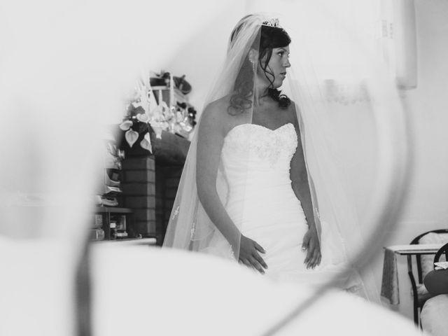 Il matrimonio di Alberto e Elisa a Massa, Massa Carrara 40