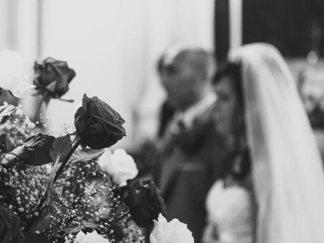 Il matrimonio di Alberto e Elisa a Massa, Massa Carrara 43