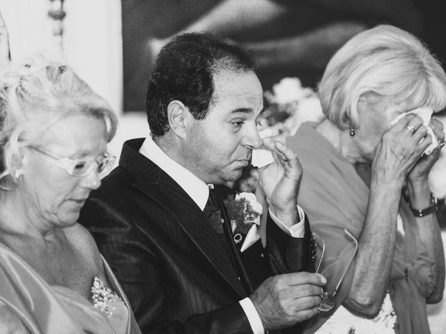 Il matrimonio di Alberto e Elisa a Massa, Massa Carrara 45