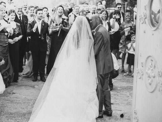 Il matrimonio di Alberto e Elisa a Massa, Massa Carrara 46