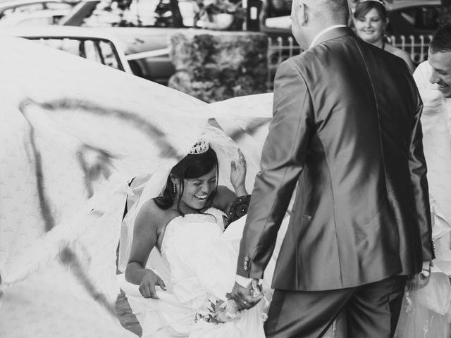 Il matrimonio di Alberto e Elisa a Massa, Massa Carrara 47