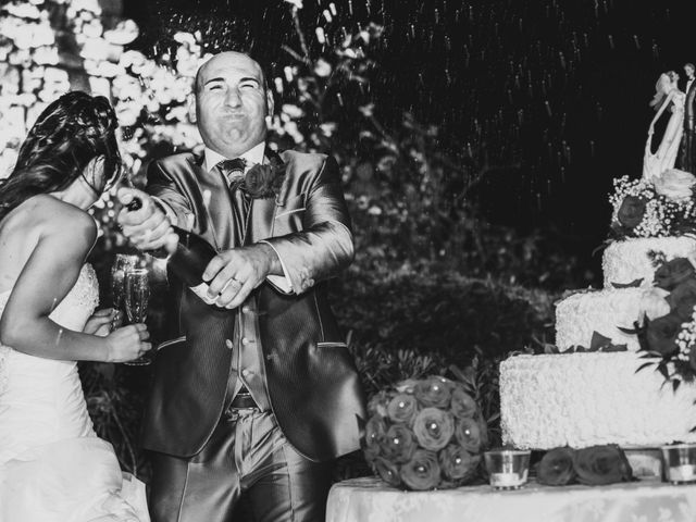 Il matrimonio di Alberto e Elisa a Massa, Massa Carrara 49