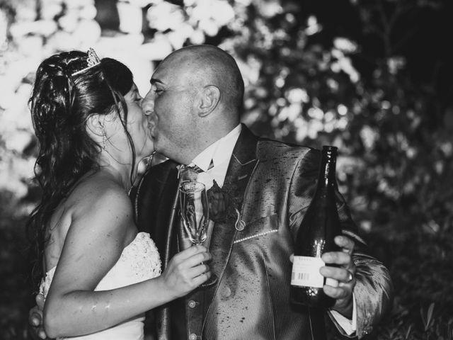 Il matrimonio di Alberto e Elisa a Massa, Massa Carrara 50