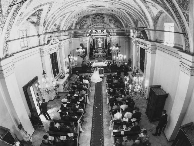 Il matrimonio di Alberto e Elisa a Massa, Massa Carrara 52