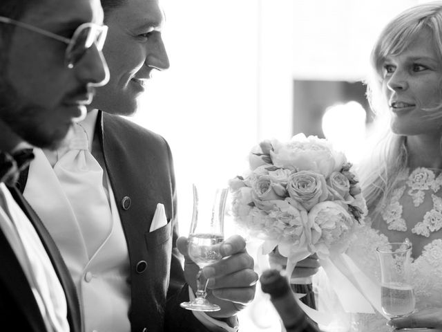 Il matrimonio di Lorenzo e Eva a Taormina, Messina 11