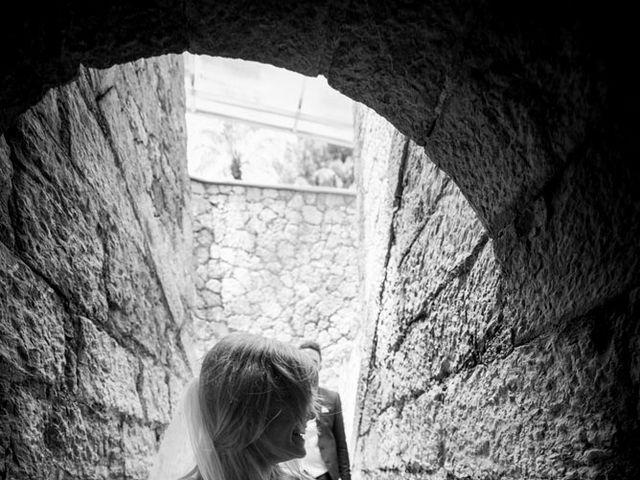 Il matrimonio di Lorenzo e Eva a Taormina, Messina 23