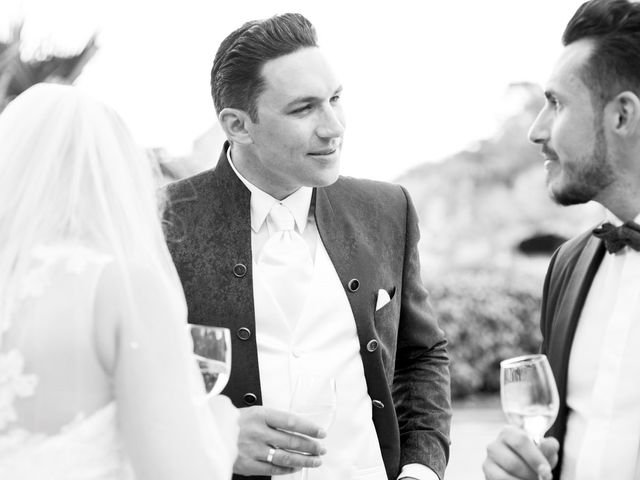 Il matrimonio di Lorenzo e Eva a Taormina, Messina 31