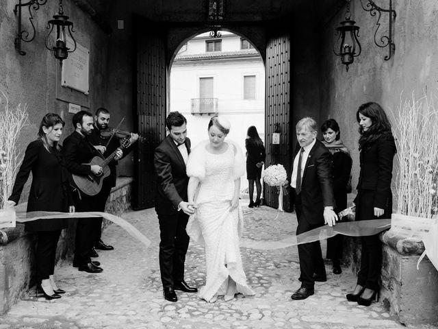 Il matrimonio di Domenico e Silvana a Faicchio, Benevento 15