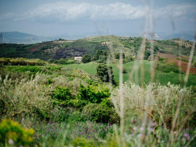 Il matrimonio di Francesco e Caterina a Ciminna, Palermo 3