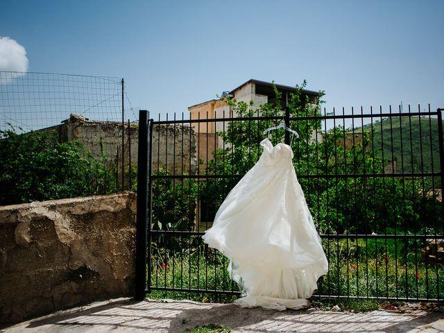 Il matrimonio di Francesco e Caterina a Ciminna, Palermo 18