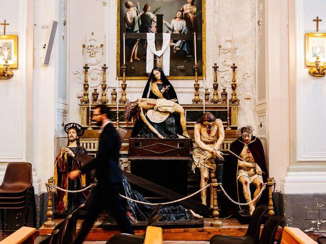 Il matrimonio di Francesco e Caterina a Ciminna, Palermo 26