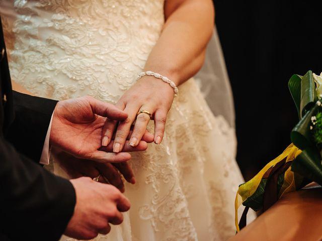 Il matrimonio di Francesco e Caterina a Ciminna, Palermo 28
