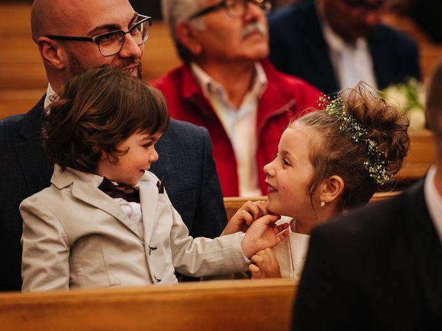 Il matrimonio di Francesco e Caterina a Ciminna, Palermo 29