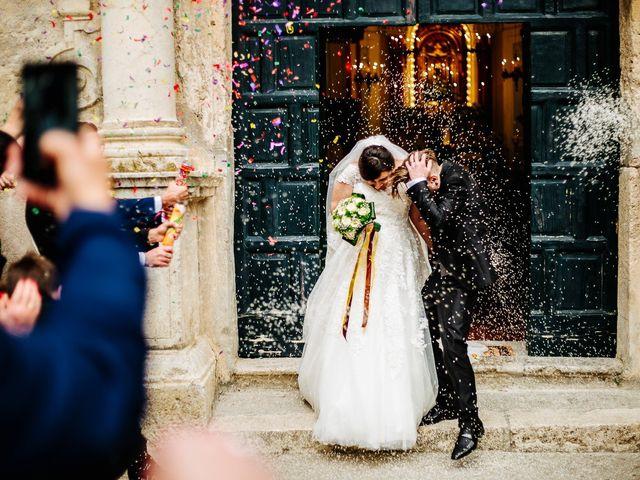 Il matrimonio di Francesco e Caterina a Ciminna, Palermo 32