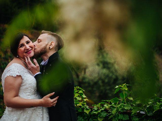 Il matrimonio di Francesco e Caterina a Ciminna, Palermo 2