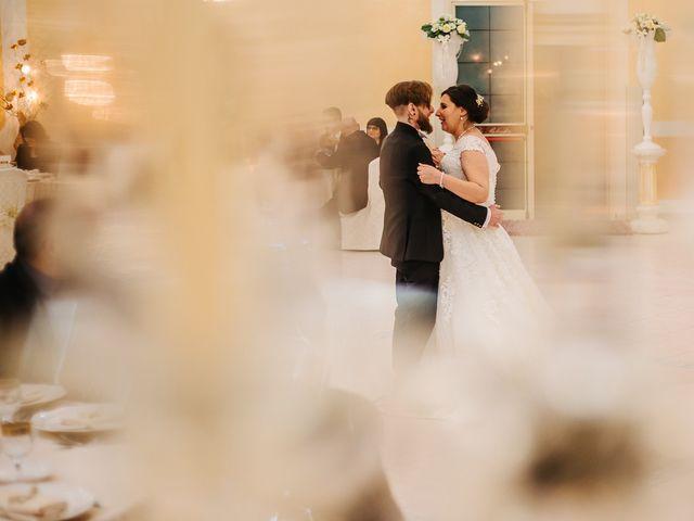 Il matrimonio di Francesco e Caterina a Ciminna, Palermo 36
