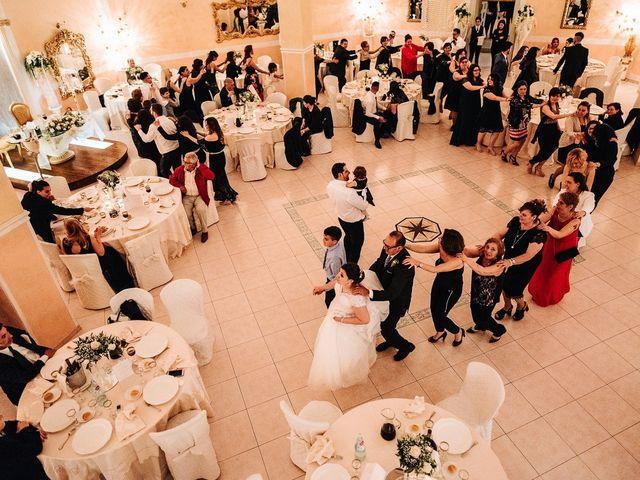 Il matrimonio di Francesco e Caterina a Ciminna, Palermo 38