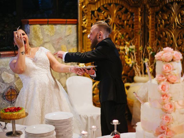 Il matrimonio di Francesco e Caterina a Ciminna, Palermo 40