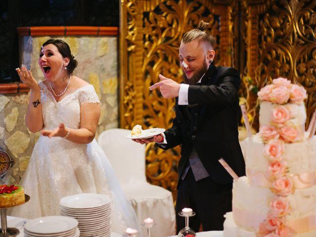 Il matrimonio di Francesco e Caterina a Ciminna, Palermo 41