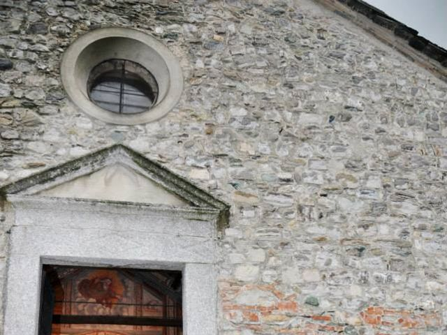 Il matrimonio di Valerio e Claudia a Lasnigo, Como 18
