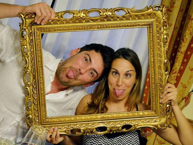 Il matrimonio di Valerio e Claudia a Lasnigo, Como 26