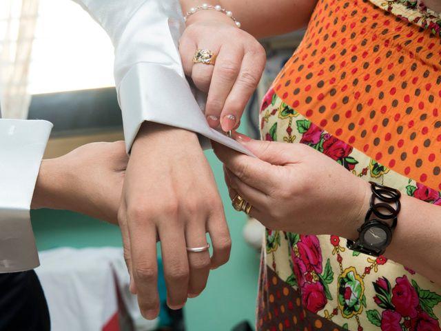 Il matrimonio di Enrico e Vanessa a Sannicola, Lecce 5