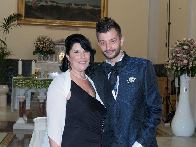 Il matrimonio di Enrico e Vanessa a Sannicola, Lecce 9