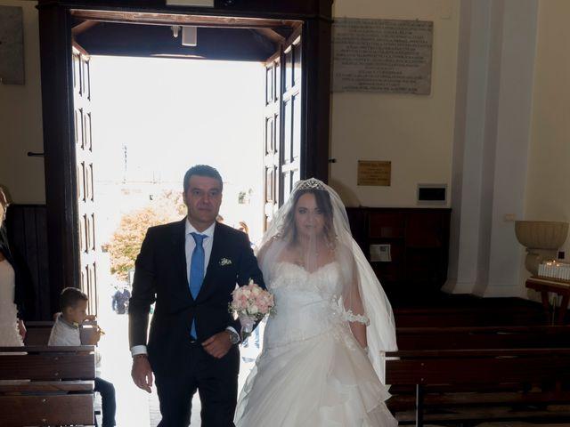 Il matrimonio di Enrico e Vanessa a Sannicola, Lecce 13