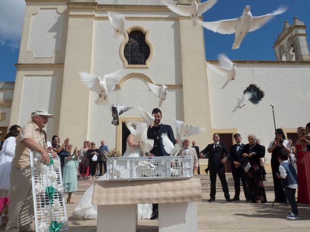 Il matrimonio di Enrico e Vanessa a Sannicola, Lecce 15