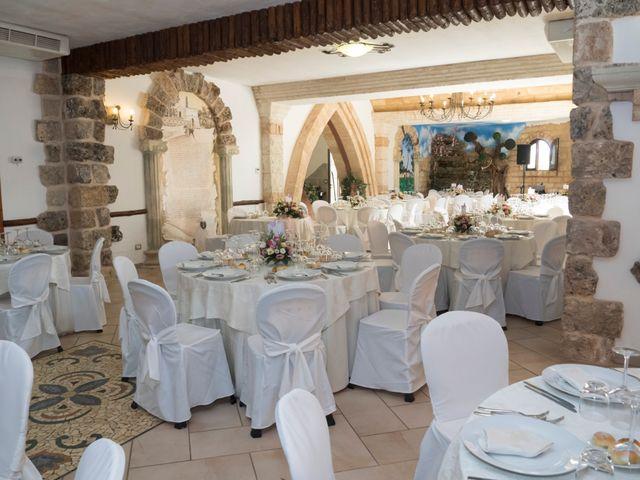 Il matrimonio di Enrico e Vanessa a Sannicola, Lecce 16