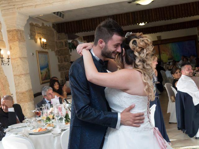 Il matrimonio di Enrico e Vanessa a Sannicola, Lecce 18