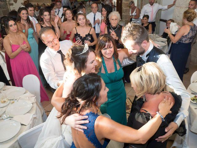 Il matrimonio di Enrico e Vanessa a Sannicola, Lecce 20