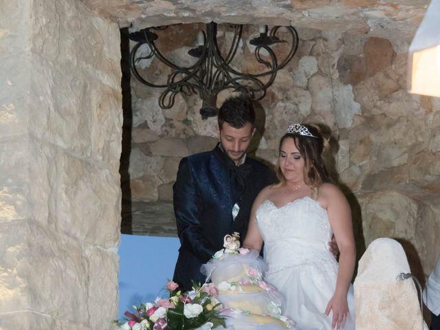 Il matrimonio di Enrico e Vanessa a Sannicola, Lecce 22