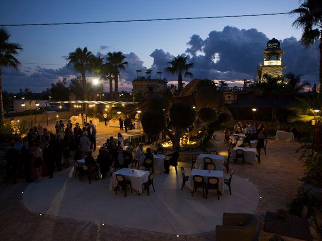 Il matrimonio di Enrico e Vanessa a Sannicola, Lecce 1