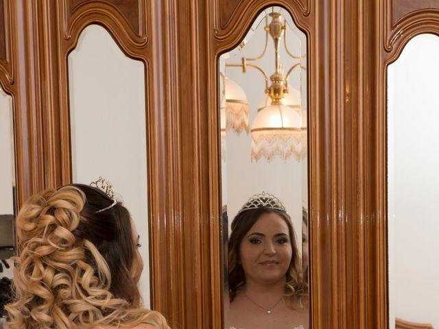 Il matrimonio di Enrico e Vanessa a Sannicola, Lecce 28