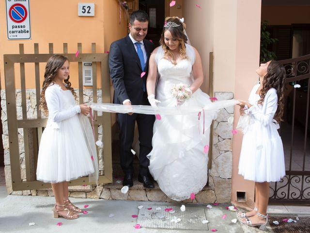 Il matrimonio di Enrico e Vanessa a Sannicola, Lecce 29