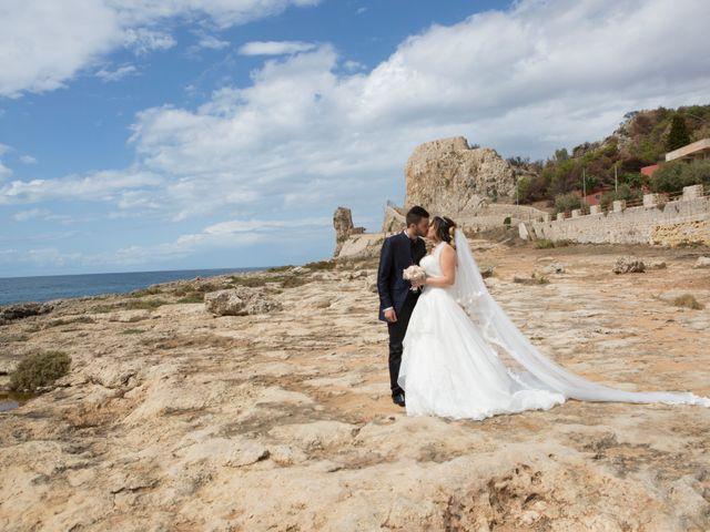 Il matrimonio di Enrico e Vanessa a Sannicola, Lecce 36