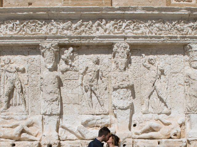 Il matrimonio di Enrico e Vanessa a Sannicola, Lecce 42