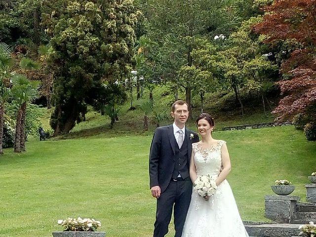 Il matrimonio di Mauro e Katiuscia a Stresa, Verbania 1