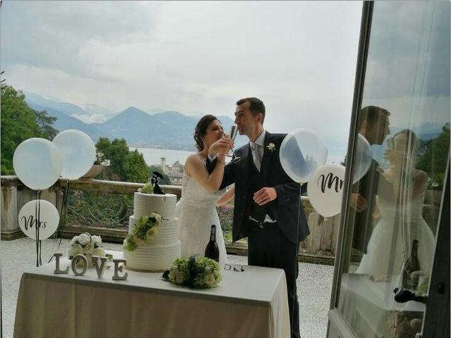 Il matrimonio di Mauro e Katiuscia a Stresa, Verbania 5