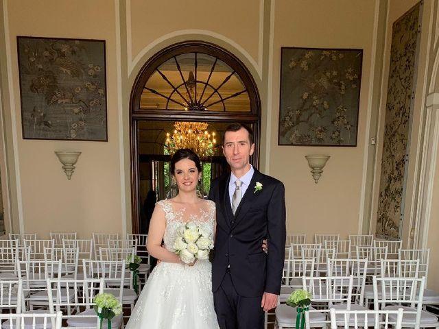 Il matrimonio di Mauro e Katiuscia a Stresa, Verbania 10