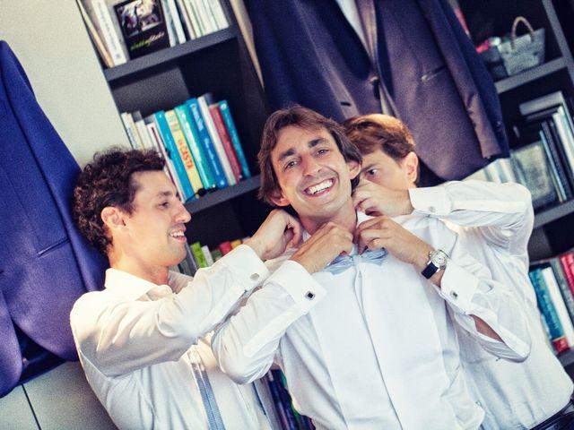 Il matrimonio di Dario e Valentina a Brusaporto, Bergamo 7
