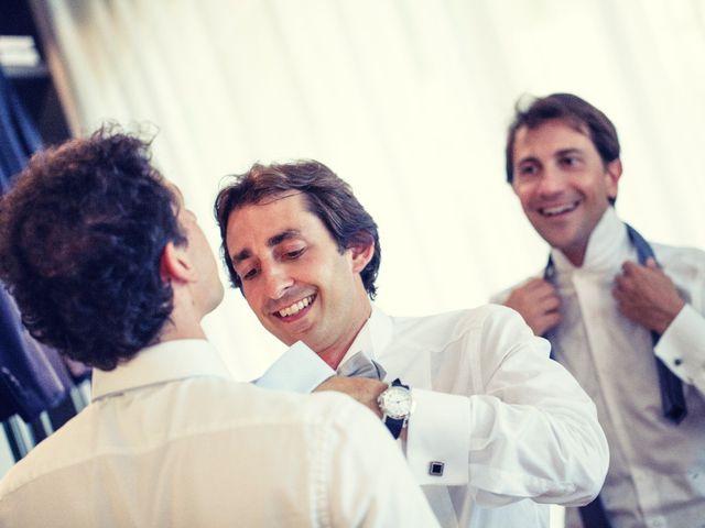 Il matrimonio di Dario e Valentina a Brusaporto, Bergamo 8
