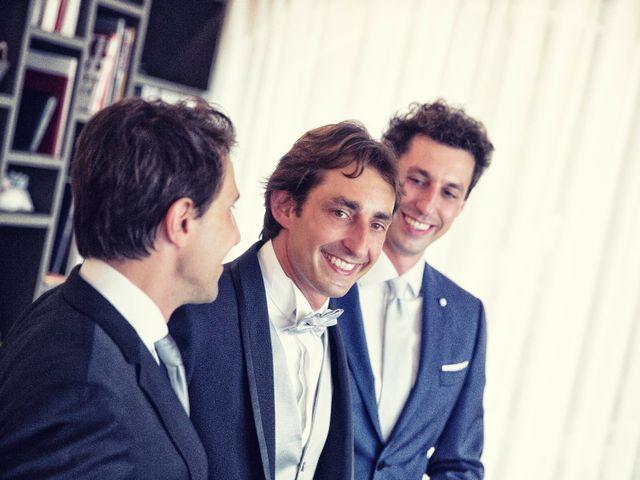 Il matrimonio di Dario e Valentina a Brusaporto, Bergamo 14